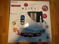 SilverCrest Kitchen Tools Monsieur Cuisine Multifunktionsmaschine Lidl Neu