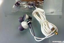Sony MDR-EX082 Earphones in-ear headphones, 3.5 mm, In Ear Headset, WHITE, NEW