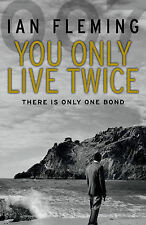 You Only Live Twice: James Bond 007, Fleming, Ian, New Condition