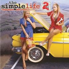 Simple Life 2 [ECD Original TV Soundtrack NEW SEALED CD