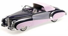 Cadillac Series 62 Cabriolet-Coach Builder Jaques Saoutchik (pink/lilac) 1948