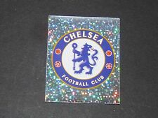 87 BADGE CHELSEA BLUES TOPPS PREMIER LEAGUE FOOTBALL 2008-2009 PANINI