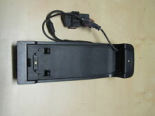 BMW CENTER CONSOLE PHONE DOCKING COVER 5116 7118054, 584507 13