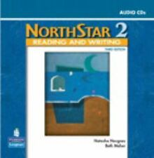 NorthStar Reading and Writing 2, Third Edition (Classroom Audio CDs) by