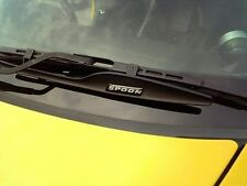 Spoon Sports: Honda CIVIC EK4 EK9 Windowshield Wiper Blades Right + Left Set