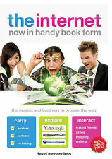 The Internet: Now in Handy Book Form!, David McCandless
