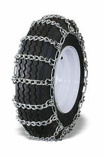 Peerless MTL-453 Tire Chains Garden Tractor 22x9.50x12
