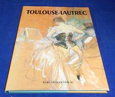 Lesley Stevenson - Toulouse-Lautrec