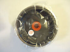 "Lapidary Diamond Grinding Wheel 4"" x 1 ½"", GWP4-100 Grit, New."