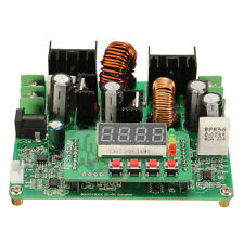 DC-DC 38V Step-up Step-down Module Boost Buck Converter Solar Charging gg