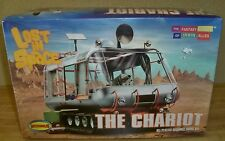(J) Moebius 1:24 Lost In Space The Chariot - Plastic Model Kit #902