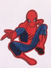 "SPIDERMAN Patch - Superhero/ Collectible / NEW /  3"" / GOOD Gift! FREE Ship. USA"