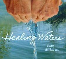 Evan McElfresh-Healing Waters CD NEW