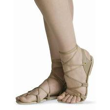 Leo's 9006 Women's Size 5M (fits 6-6.5) Nude Adagio Modern Jazz Sandal
