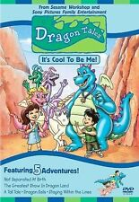 Dragon Tales - It's Cool To Be Me! New DVD