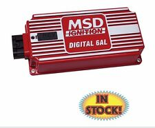 MSD Digital 6AL Ignition Controller with Rev Limiter - 6425