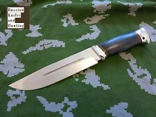 Taiga-2 ROSARMS Combat Outdoor Camping Fishing Hunting knife Zlatoust Russian 95