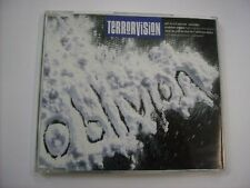 TERRORVISION - OBLIVION (CD2) - CD SINGLE EXCELLENT CONDITION