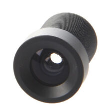 New 6mm 54 Degree Angle IR Fixed Board Lens Focal for 1/3 CCD CCTV Camera AD