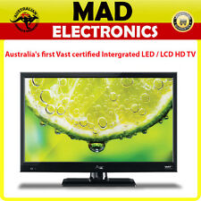 """VAST CERTIFIED Intergrated 32"""" INTEGRATED LED/LCD FHD TV Built-in VAST PVR"""