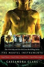 The Mortal Instruments: The Mortal Instrument Series : City of Bones; City of...