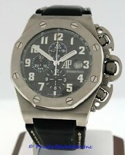 Audemars Piguet Royal Oak Offshore  T3 Terminator Limited Edition 48mm watch.