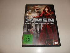 DVD  X-Men: Der letzte Widerstand