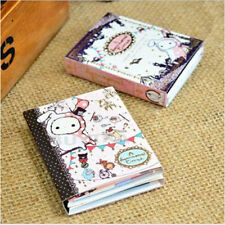 Cute Japan San-X 6 Fold Circus - Sticky Notes Memo Pad Sticker Bookmark