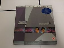 Star Trek 4: Voyage Home Special Edition Dvd  DVD