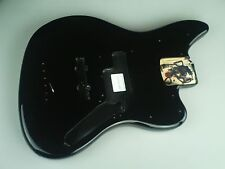 Fender Squier Vintage Modified Jaguar Bass V 5 Cuerdas Cuerpo Negro 9188