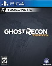 Tom Clancy's Ghost Recon: Wildlands (Sony PlayStation 4, 2017)