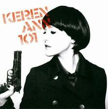 101 * by Keren Ann (CD, Mar-2011, Blue Note (Label)) Like New