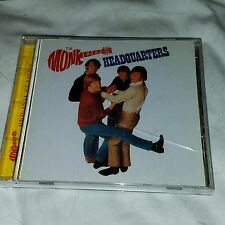 MONKEES HQ cd by Rhino with  inside card