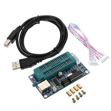 K150 ICSP USB PIC Automatic Develop Microcontroller Programmer