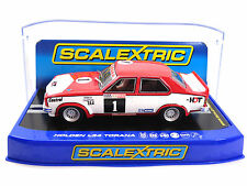 "Scalextric ""HDT"" Holden L34 Torana DPR W/ Lights 1/32 Scale Slot Car C3492"