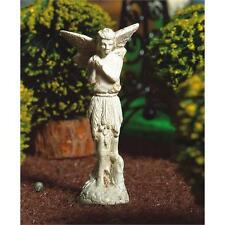 Miniature Fairy Statue for 12th Scale Dolls House Garden 4956