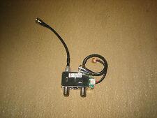 DELL ANTENNA SPLITTER BT23-0027 FOR MODEL W4200HD.