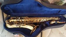 Selmer Mark VI Tenor Sax (205XXX) Original Lacquer Price Reduced