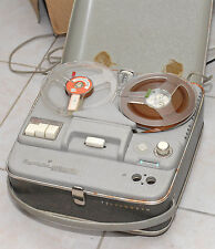 MAGNETOPHONE A BANDES TELEFUNKEN AUTOMATIC MODELE 72    OCCASION