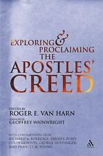 Exploring and Proclaiming the Apostle's Creed by David F. Ford (2006,...