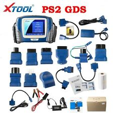 2017 Original XTOOL PS2 GDS Gasoline Universal Car Diagnostic Tool Update Online