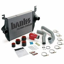 BANKS POWER TECHNI-COOLER INTERCOOLER SYSTEM FOR 2005-2007 FORD F-250/F-350 6.0L