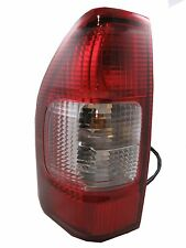 Rear tail light lamp for Isuzu Rodeo DMax Denver pickup lens nearside N/S left