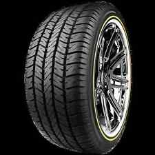 VOGUE TYRE!! TIRES 285-45R22  WHITE & GOLD!! SET OF FOUR!!