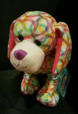 Webkinz  SCRIBBLES PUP  - NWT- IN HAND -SHIPS DAILY !!!