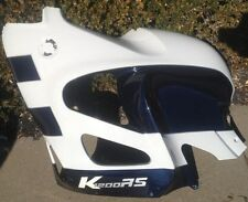 BMW K1200RS Left Lower Fairing Cowling PN: 46632307775