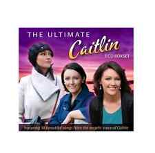 Caitlin - The Ultimate 3CD Boxset - New & Sealed