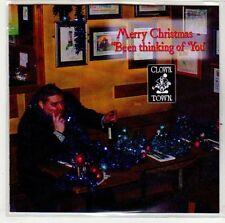 (ER182) Clown Town, Merry Christmas - Been Thinking of You - 2013 DJ CD