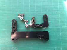 Tamiya 1/14 RC Truck Shifting Servo Mount Scania MAN
