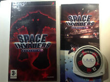 Space Invaders evolution (ITA) PSP